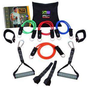 GoFit Power Tubes