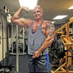 Brian Patterson bicep