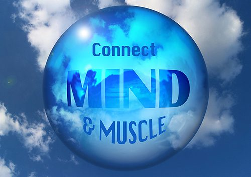 Connect Mind & Muscle