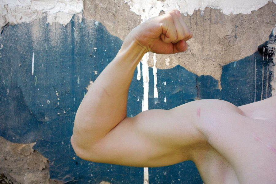 How To Get Big Arms At 50